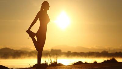 7 bài tập của người Nhật đem lại cho người phụ nữ một cơ thể hoàn hảo đến không ngờ