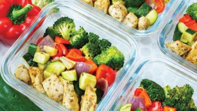 Ai cũng nói đến Eat Clean giúp giảm cân thần thánh, nhưng hiệu quả thực sự của Eat Clean mang lại là gì?