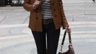 Thời trang ấn tượng của cô nàng Serena trong phim Gossip Girl