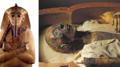 Đám cưới thế kỉ lớn nhất Ai Cập cổ đại: kỳ quái, rộn ràng nhưng cũng đầy chua xót của nàng dâu xứ lạ