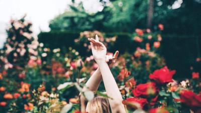 Càng trưởng thành phụ nữ càng nhận ra không có đàn ông là thoải mái và sung sướng nhất