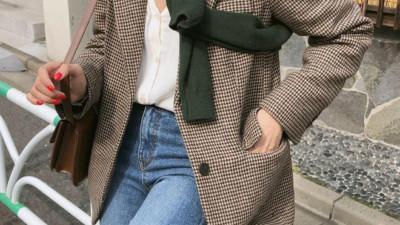 Ngoài blazer đen, có tới 5 kiểu blazer đẹp thôi rồi dành cho các nàng công sở
