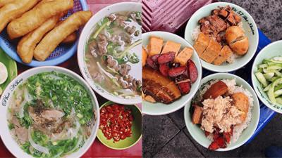 4 món ăn cực quen thuộc của Việt Nam bất ngờ xuất hiện trong bảo tàng những món ăn kinh dị tại châu Âu