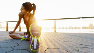 5 lý do vì sao buổi sáng là thời điểm lý tưởng nhất để bạn tập thể dục