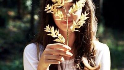 Phụ nữ chín chắn - Bình lặng để trưởng thành