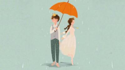 Tình yêu là thế, không phải cứ tìm thấy nhau là sẽ đi cùng nhau