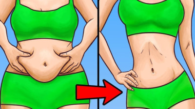 Vì sao nằm ngửa lại có thể là xu hướng giảm mỡ bụng gây sốt?
