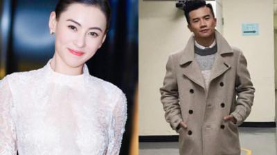 Không phải thương gia Singapore U70 hay bạn trai kém 6 tuổi, Trương Bá Chi mang thai lần 3 với đại gia Trung Quốc