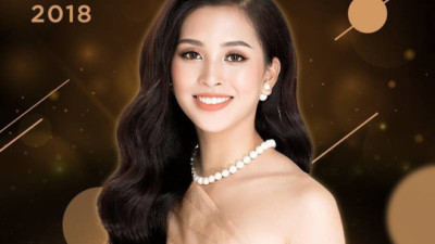 """Trước giờ G chung kết Miss World 2018, nhìn lại hành trình """"càng chơi càng hay"""" của mỹ nhân 10x Trần Tiểu Vy"""