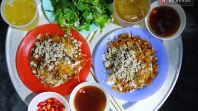 """Những hàng quán thuộc dạng """"độc nhất"""" ở Hà Nội, tìm mỏi mắt cũng chưa thấy hàng thứ 2"""