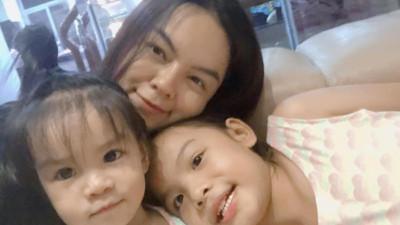"""Phạm Quỳnh Anh trải lòng giữa đêm sau khi chính thức ly hôn: """"Làm mẹ thật khó, nhất là khi hai vai nặng trĩu trách nhiệm"""""""