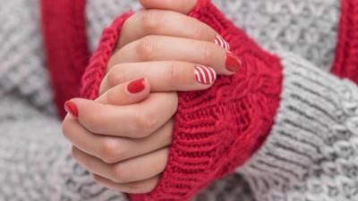 Mùa đông đi ra đường mà không đeo găng tay, coi chừng gặp phải hàng loạt vấn đề nguy hại