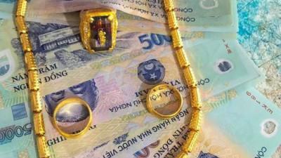 Thầy giáo thú nhận bịa đặt chuyện bắt xe ôm đuổi theo trả lại túi tiền vàng cho người làm rơi: Mong được tha thứ
