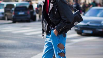 """Tìm kiếm một chiếc quần jeans hoàn hảo, đây là 5 quy tắc """"nằm lòng"""" của các cô gái"""