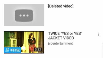 Sốc: Hàng loạt MV trăm triệu view của BTS, BlackPink, TWICE bất ngờ bị xóa khỏi YouTube, lí do là gì?