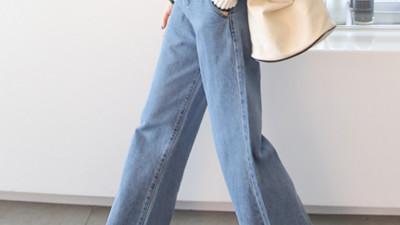 Tưởng dễ nhưng mắc 3 lỗi này khi mặc quần jeans sẽ khiến bạn trở thành thảm họa thời trang