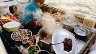 Góc tin vui: Việt Nam góp 2 món ăn vào bộ sưu tập những hình ảnh ẩm thực đẹp nhất các nước trên thế giới