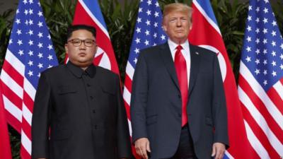 Bangkok tiếc nuối khi thượng đỉnh Trump - Kim được tổ chức ở Hà Nội