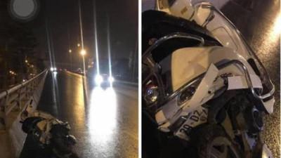 Tài xế Range Rover bỏ chạy sau khi đâm 2 người tử vong ở Hà Nội ra trình diện, khai trước đó có tham gia liên hoan