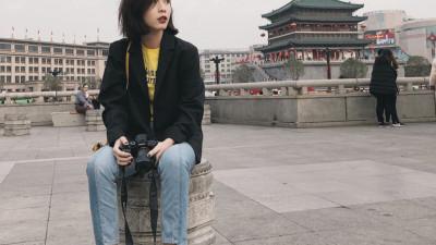Không cần nghĩ nhiều khi diện quần jeans, các nàng cứ mix cùng 3 mẫu giày này là sành điệu tuyệt đối