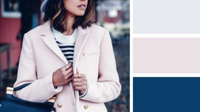 10 cách kết hợp trang phục màu sắc cực tinh tế, chị em hãy nhớ áp dụng để luôn nổi bật trong mùa xuân
