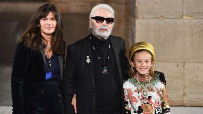 Người phụ nữ vừa bước ra khỏi cái bóng của Karl Lagerfeld, trở thành Giám đốc sáng tạo mới của Chanel là ai?