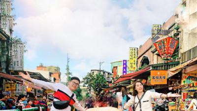 Tất tần tật kế hoạch du lịch tự túc Đài Bắc, không xem thì phí lắm đó!