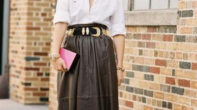 3 cách nhấn nhá tuy đơn giản nhưng lại giúp trang phục trở nên bắt mắt hơn hẳn, chị em hãy nhớ áp dụng