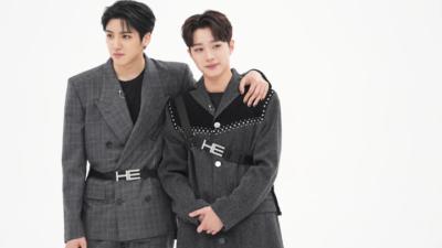 """Cao 1m75 nhưng Kwanghee như hóa... """"người tí hon"""" khi đứng kế 2 nam Idol """"khổng lồ"""" này!"""