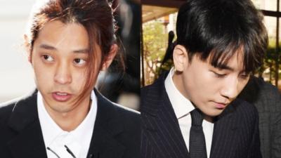 """Seungri lần đầu nói về bê bối quay lén và phát tán clip sex: """"Tôi đã bảo Jung Joon Young đừng làm mấy trò đó nữa"""""""