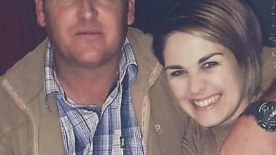 Cãi nhau với vợ, phi công đánh cắp máy bay lao vào bữa tiệc tự sát