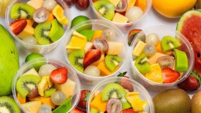 Sài Gòn từ mùa nóng chuyển sang mùa... nóng hơn, hãy thủ sẵn những địa chỉ trái cây tô, trái cây dầm mát cả người này