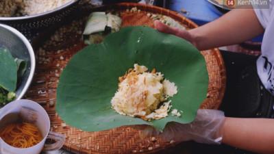 Xôi trong ẩm thực Việt: là bữa sáng ăn vội, cũng là món ăn chứng kiến từng cột mốc đời người