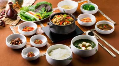 Người Hàn khi bị ốm: chỉ dùng thuốc khi thức ăn chữa không hết bệnh