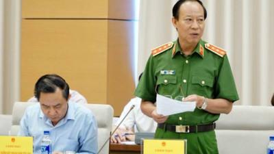 Thứ trưởng Công an giải trình vụ ông Nguyễn Hữu Linh sàm sỡ bé gái trong thang máy: Nạn nhân nói gì?
