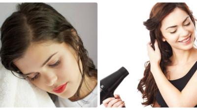 Để có một mái tóc khoẻ mạnh và mềm mượt như ý, các chị em hãy ghi nhớ 6 lời khuyên vàng này.