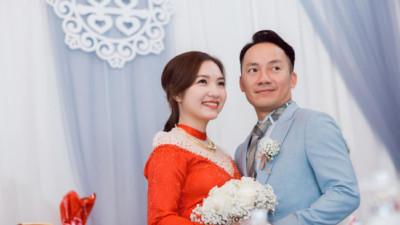 Cuộc sống sao nam Vbiz sau kết hôn: Người tất bật chạy show từng ngày, người chọn cuộc sống yên bình bên gia đình