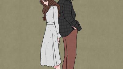"""Tình yêu chẳng cần phải """"lộng lẫy"""" mà chỉ cần những giây phút bình yên bên nhau"""