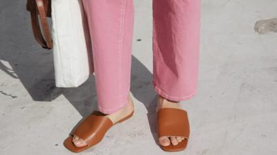 Thoáng chân là một chuyện, 5 mẫu giày dép sau còn cực xinh xẻo và trendy để hoàn thiện mọi set đồ mùa hè