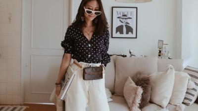 Chỉ cần thay đổi với 10 công thức sau, bạn chắc chắn sẽ mặc đẹp từ công sở ra phố suốt mùa hè