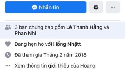 """Người tình màn ảnh của hot girl Trâm Anh - Pew Pew bất ngờ công khai hẹn hò sau tuyên bố """"giải nghệ"""""""