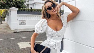 """6 kiểu váy chị em nhất định phải sắm trong hè này, đặc biệt là với những nàng """"bánh bèo"""" thực thụ"""