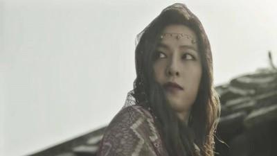 Một Jisoo thôi chưa đủ, 'Arthdal Chronicles' còn mời thêm nàng thơ Nhật vào phim