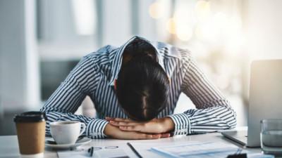 """Hội chứng """"Burnout"""": tình trạng nhiều dân công sở mắc phải mà hầu như ít ai nhận ra"""