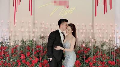 Hủy hôn với con trai NS Hương Dung chưa lâu, nữ giảng viên xinh đẹp đã ngọt ngào kỷ niệm 6 tháng yêu cùng tình mới