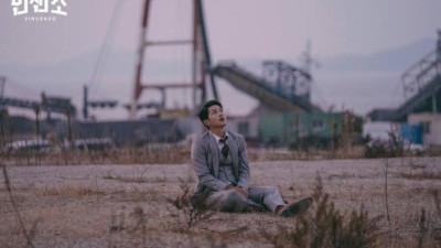 Ngoài 'Penthouse 2', phim của Song Joong Ki - Park Shin Hye có gì hay ho?