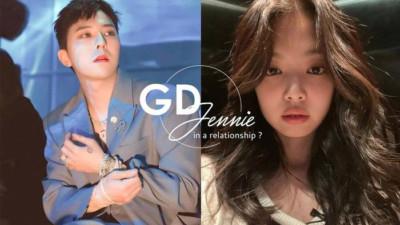 Lộ tin hẹn hò, G-Dragon được dân tình follow Instagram tới tấp