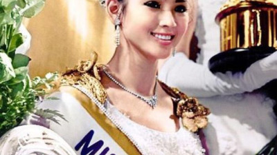 Nhan sắc trường sinh bất lão của Hoa hậu Hoàn vũ Thái Lan ở tuổi 74, sắc đẹp được ví như Ngọc Trinh