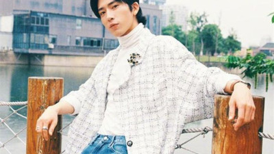 So sánh 3 sao nam C-Biz mặc đồ Chanel đẹp nhất: Đoán xem ai có thể 'cân' cả đồ nữ?