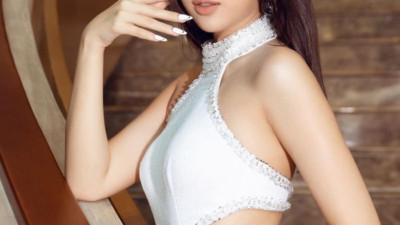 Gu thời trang 'thăng hạng' ngày càng nóng bỏng, táo bạo của Hoa hậu Đỗ Mỹ Linh